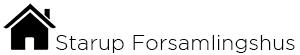 Øster Starup Forsamlingshus Logo